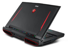 MSI GS65 Stealth Thin, MSI GT75 Titan, MSI GE Raider RGB Edition, MSI Gaming Laptops, Gaming Laptops, Gaming Laptops India