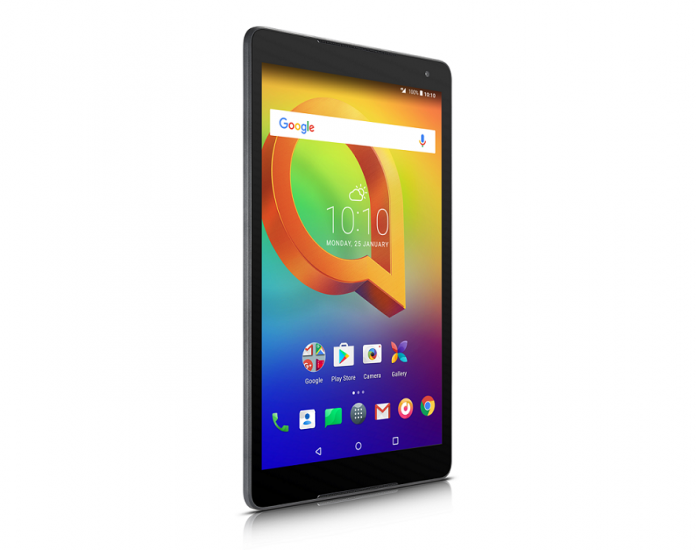 Alcatel A3 10 Price, Alcatel A3 10 Price in India, Alcatel A3 10 Specifications, Alcatel Tablets, Alcatel
