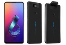 Asus, Asus 6z, Asus 6z india launch., asus 6z features, asus 6z specifications