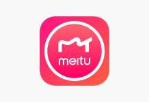 Meitu App india anitmate feature