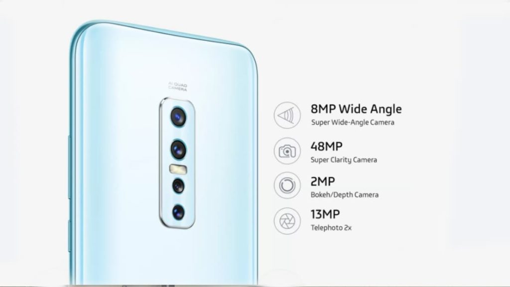 Vivo V17 Pro, Vivo V17 Pro price, Vivo V17 Pro price in india, Vivo V17 Pro price leaked, vivo v17 pro specifications, Vivo V17 Pro launch