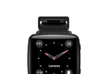 Lenovo, Lenovo Carme smartwatch, Lenovo carme hw25p smartwatch, Lenovo Carme smartwatch features, Lenovo Carme smartwatch price in india, Lenovo Carme smartwatch availability, buy Lenovo Carme smartwatch, Lenovo Carme colour options