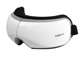 isoothe eye massager, isoothe eye massager review, xech, Xech iSoothe eye massager, Xech iSoothe eye massager review